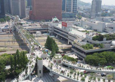Skygarden Seoul