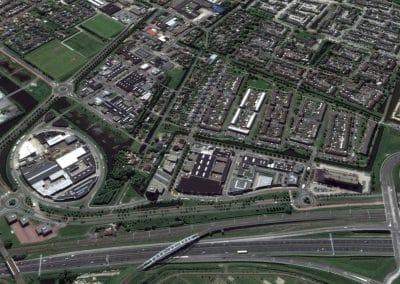 luchtfoto A12-2