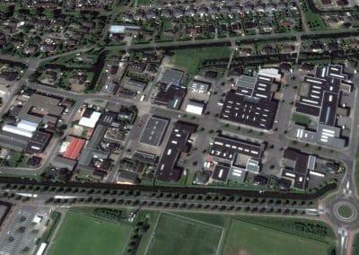 luchtfoto Oostambacht1
