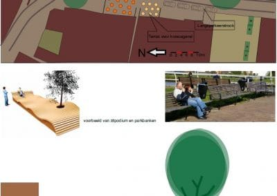 poster Zuidkade