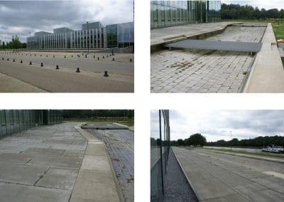 situatie Westraven-2 2012