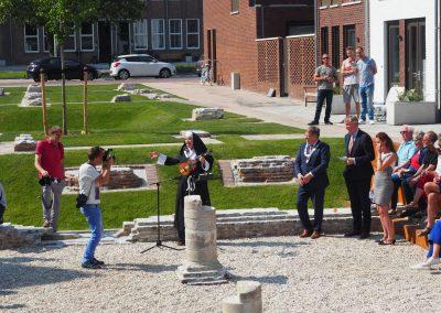opening zusterhof brielle