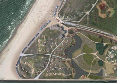 masterplan zoom hoek van holland aan zee