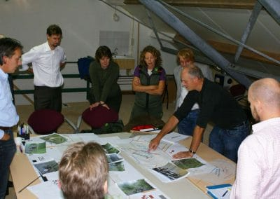 workshop Bieslandse Bos