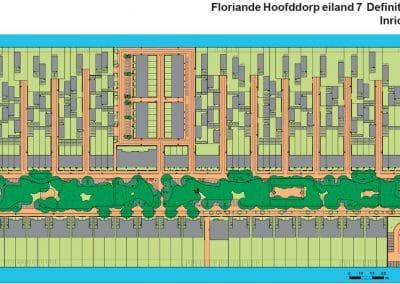 Wooneiland Texel, Floriande