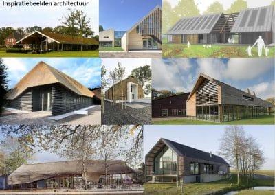 inspiratiebeelden architectuur
