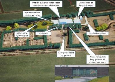 Crematorium Rijnhof