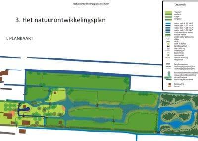 plankaart jetra farm