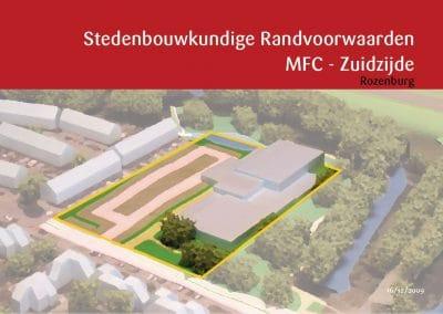 MFC De Rozenburcht