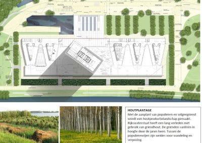 houtplantage