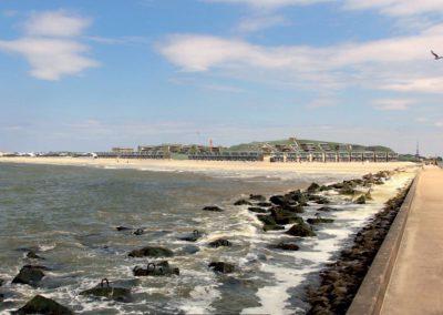 view pier